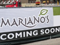 Mariano's Coming Soon