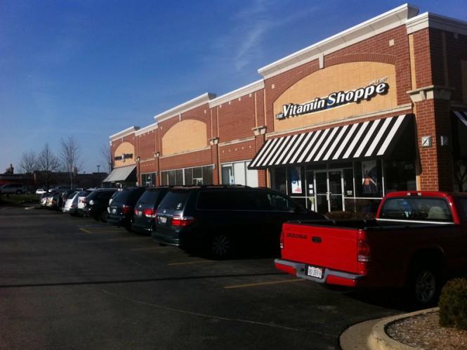Archway Retail Center
